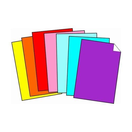 Dekorációs karton 50x70 cm 350 gr sötétbarna 50 ív/csomag