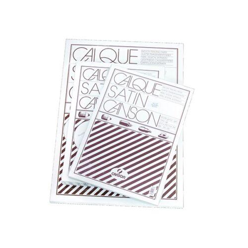 Pausz CANSON A/3 90 gr 250 ív/csomag