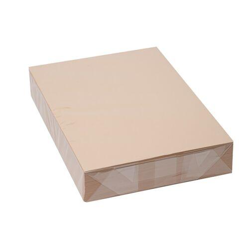 Fénymásolópapír színes KASKAD A/4 80 gr mokka 16 500 ív/csomag