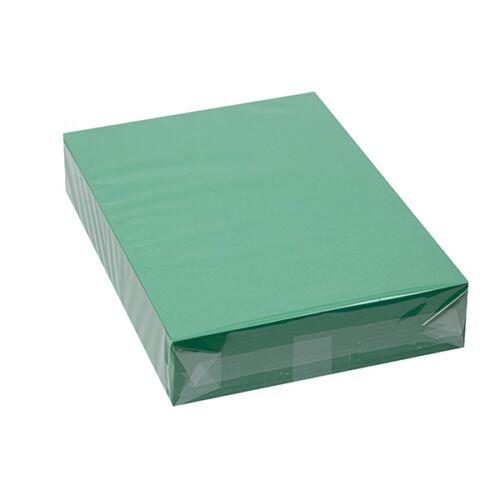 Fénymásolópapír színes KASKAD A/4 80 gr sötétszöld 63 500 ív/csomag