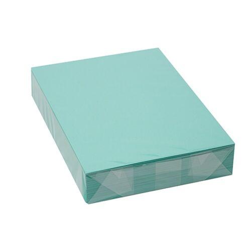 Fénymásolópapír színes KASKAD A/4 80 gr mentazöld 64 500 ív/csomag