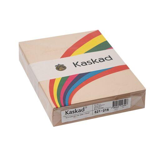 Fénymásolópapír színes KASKAD A/4 160 gr homokbarna 16 250 ív/csomag
