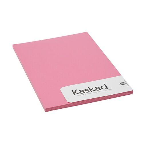 Fénymásolópapír színes KASKAD A/4 80 gr ciklámen 22 100 ív/csomag