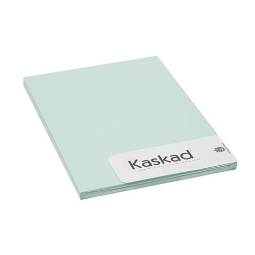Fénymásolópapír színes KASKAD A/4 80 gr világoszöld 61 100 ív/csomag