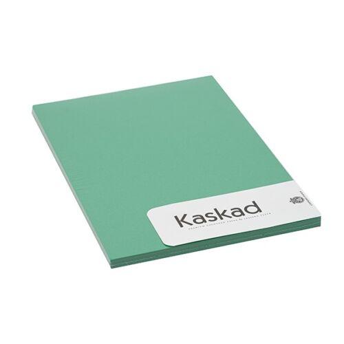 Fénymásolópapír színes KASKAD A/4 80 gr sötétszöld 63 100 ív/csomag