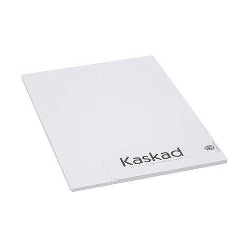 Névjegykártya karton KASKAD A/4 2 oldalas 225 gr fehér 20 ív/csomag